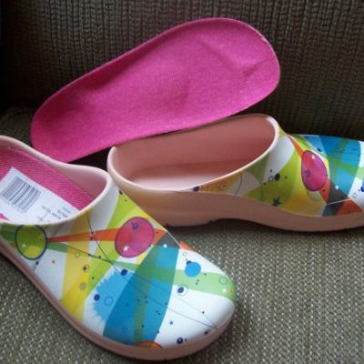 Jollys Garden Clogs: Review
