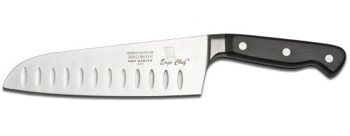 ergo chef pro series santoku knife