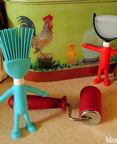 head chefs kitchen utensils
