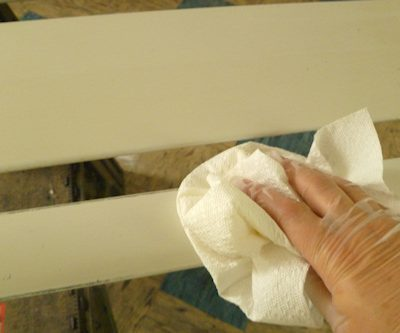 Painting Baseboard Heat Covers