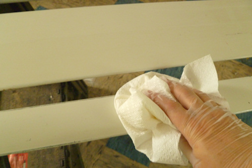 painting baseboards heat covers