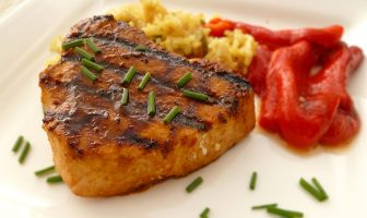 red curry tuna recipe