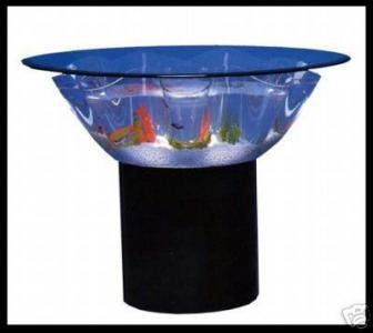 Tables For Fish Tanks Good Mini Aquarium Coffee Table With Tables