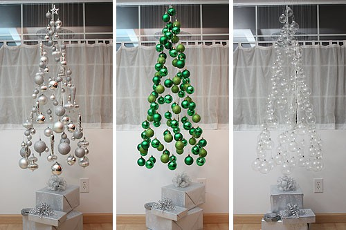 floating ball trees