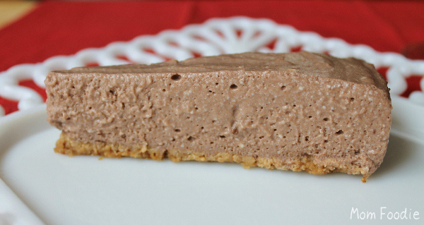 Chocolate Cheesecake Reduced Fat Chocolate Sandwich Cookie Reese S