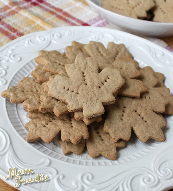 maple graham cracker recipe