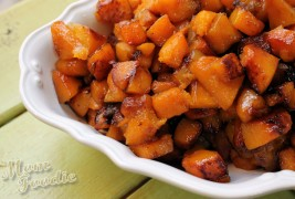 apple butternut squash