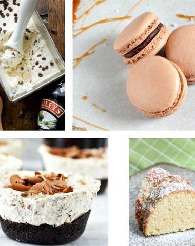 Baileys Desserts
