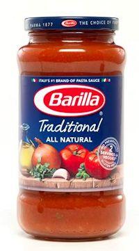Barilla® Sauce