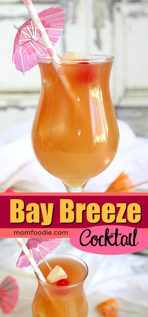 Bay Breeze Pinterest