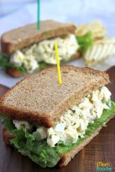 Chick fil a Chicken Salad