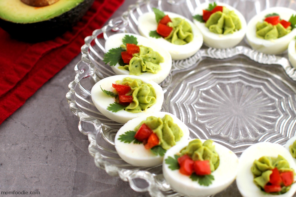 Keto Holiday Appetizers