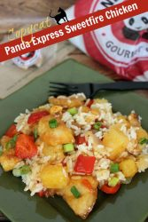 Copycat Panda Express Sweetfire Chicken Recipe
