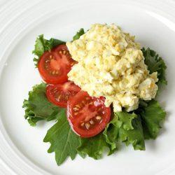 Dill Egg Salad