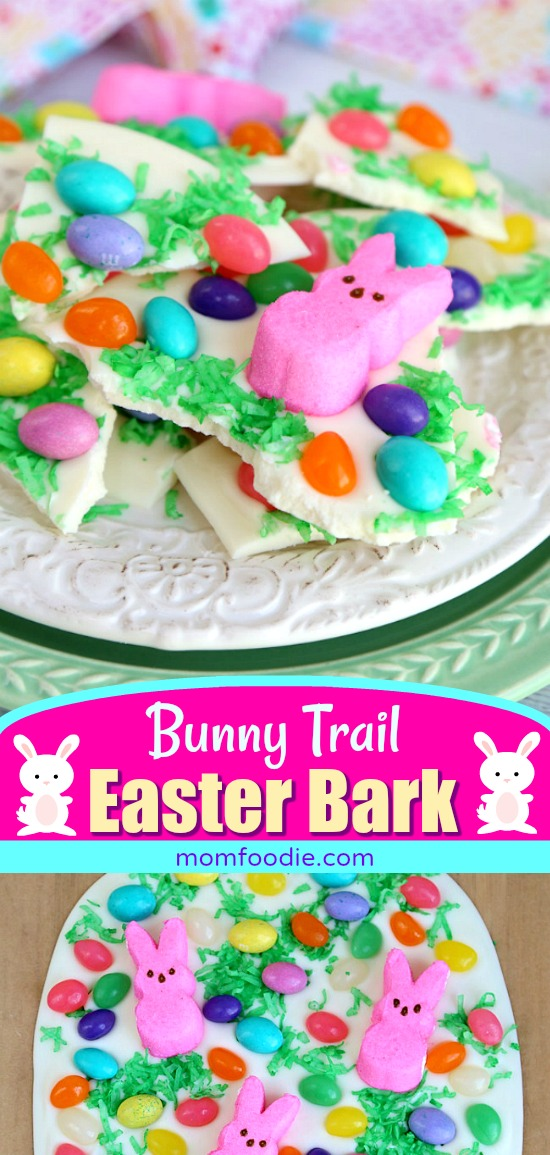 Easter Bark pinterest