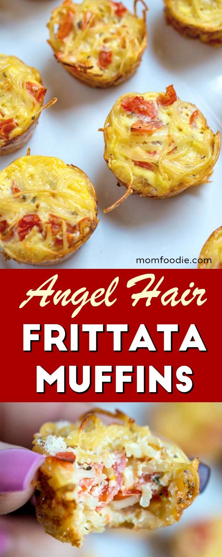 Frittata Muffins Recipe