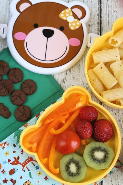 Fun and Easy Ideas for Balanced School Lunches