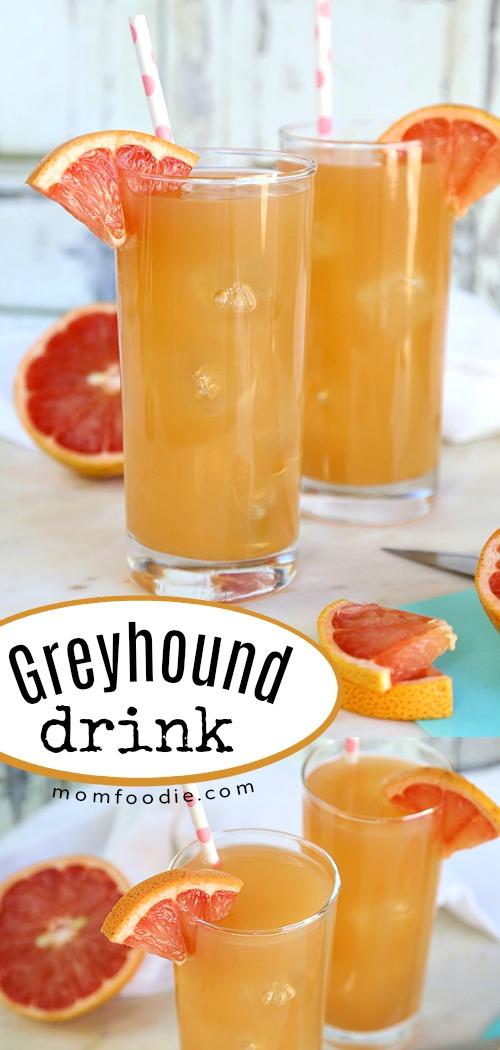 Greyhound Drink