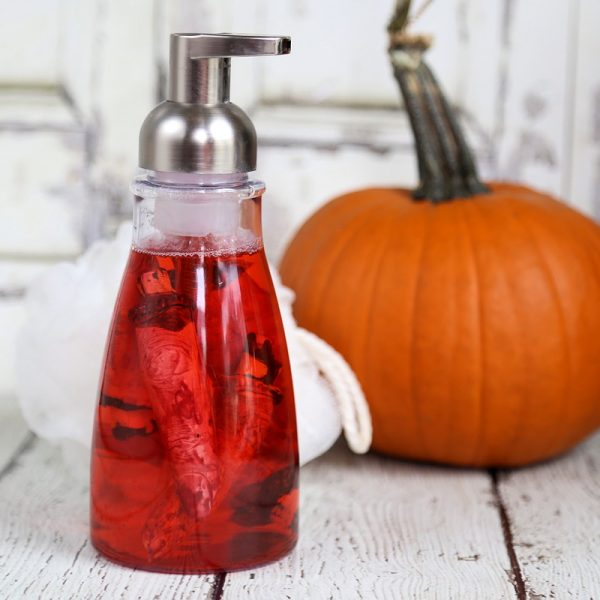 Halloween Hand Soap