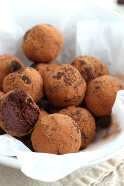 Healthy Chocolate Truffles Recipe – Indulge without Guilt!