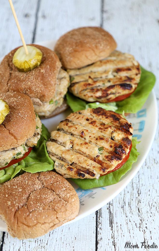 Nature S Promise Turkey Burgers