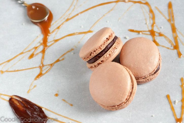 Irish Cream Dessert Recipes - macaroons