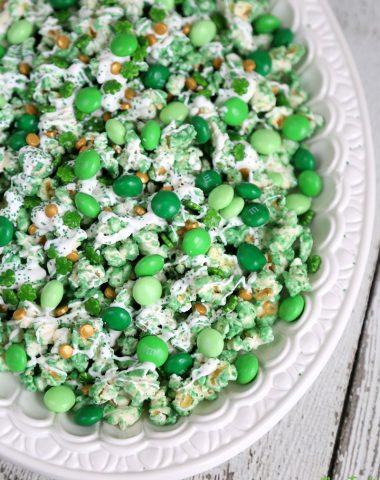 Leprechaun Popcorn