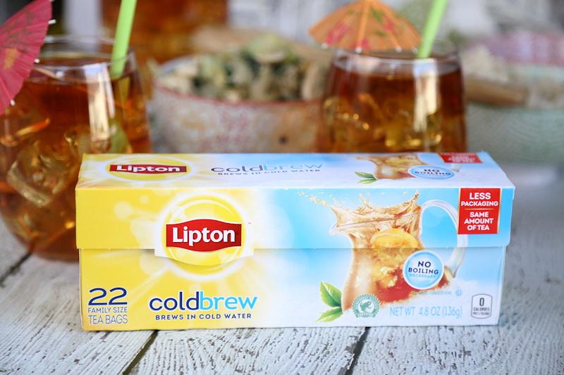 Lipton Cold Brew