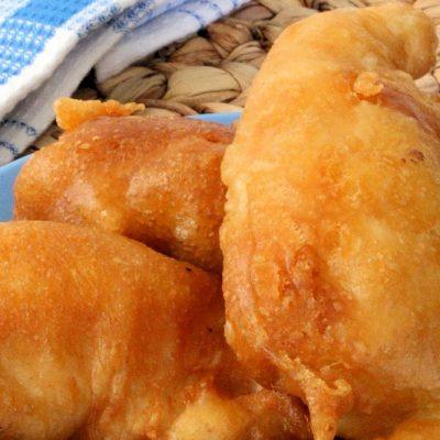 Copycat Long John Silvers Chicken Planks Recipe