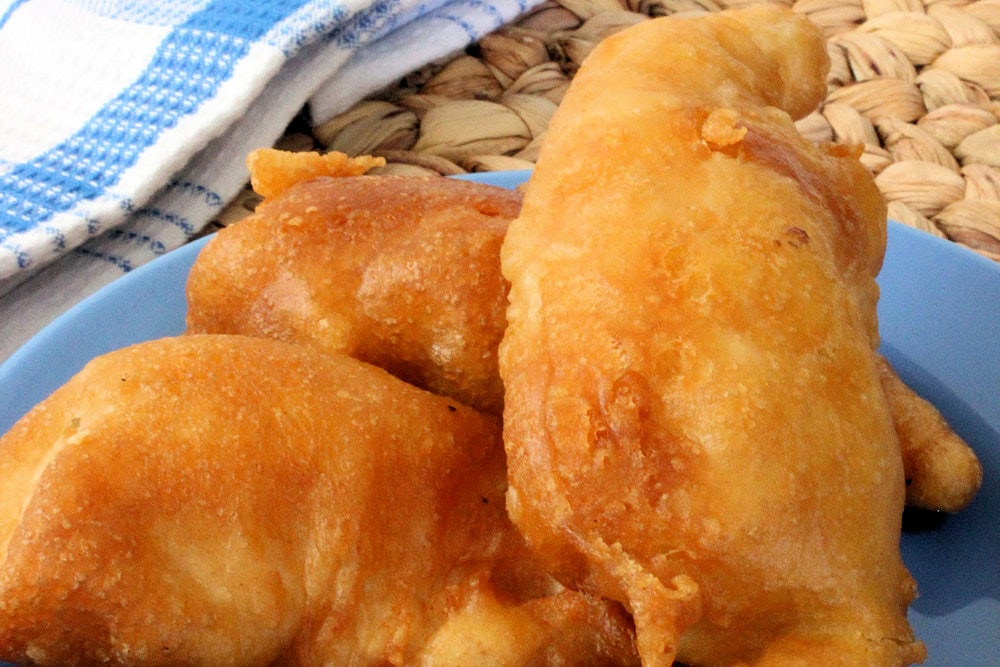 Copycat long john silvers chicken planks recipe mom foodie for Long john silver s fish batter