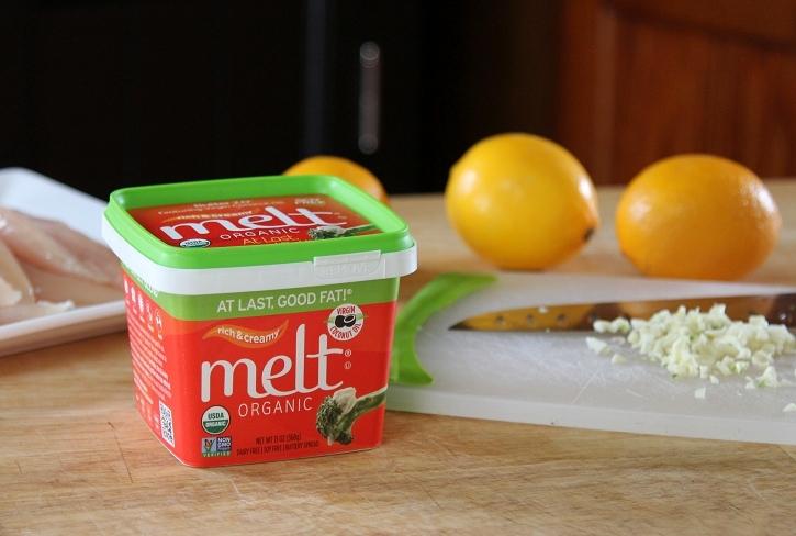melt organic