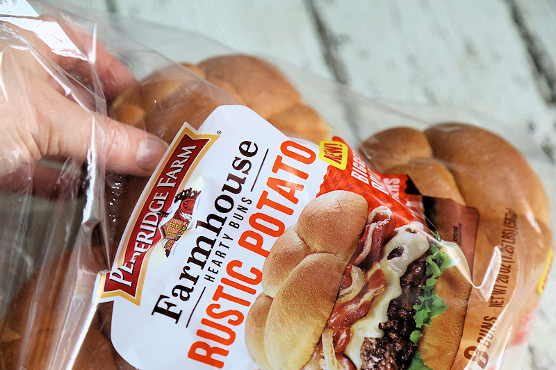 Pepperidge Farm Farmhouse Hearty Buns