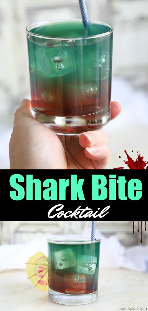 Shark Bite Pinterest