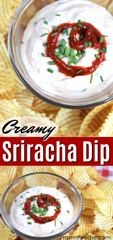 Sriracha Dip