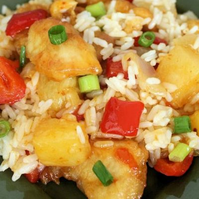Copycat Panda Express Sweetfire Chicken Recipe