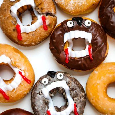 Vampire Donuts