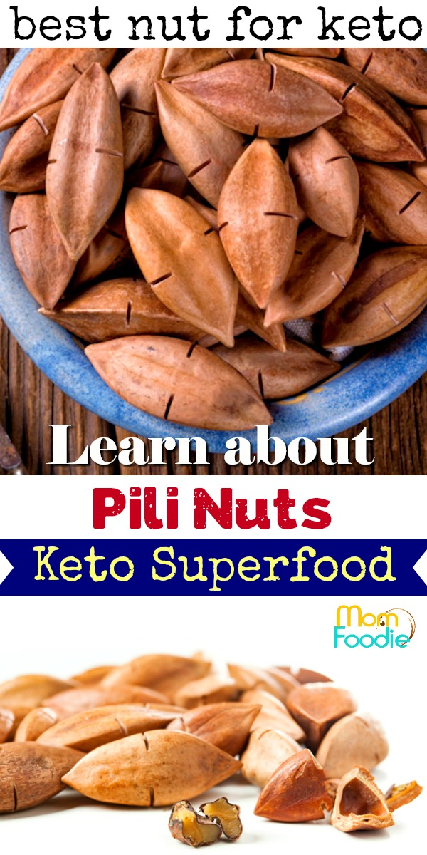 best nut for keto