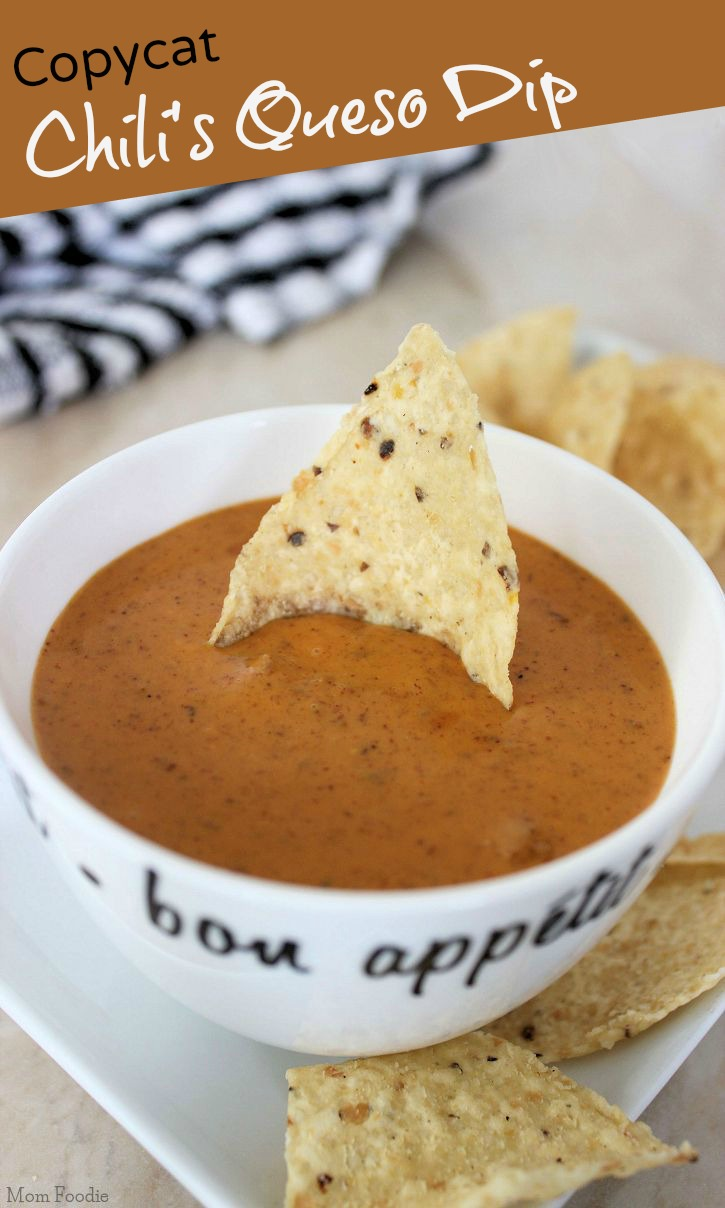 copycat chili's queso dip recipe