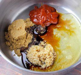 crockpot lil smokies sauce