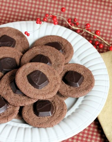dove creamy chocolate cookies