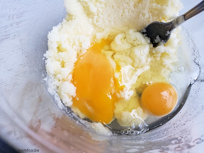 eggs for batter