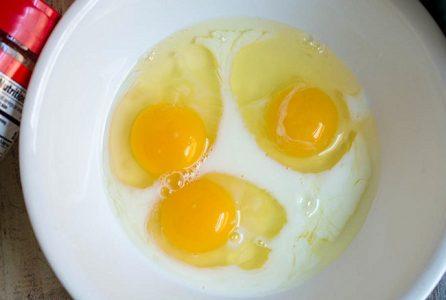 eggs frittata muffins