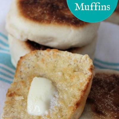 english breakfast muffins recipe