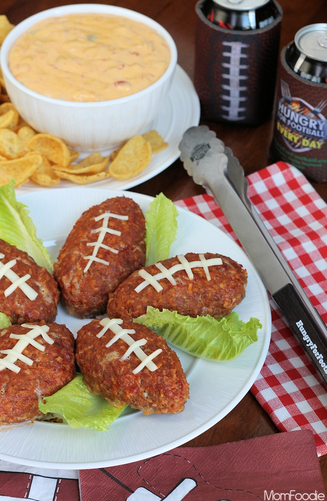 football spread