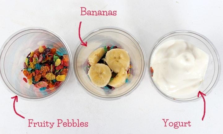 fruity pebbles parfait ingredients