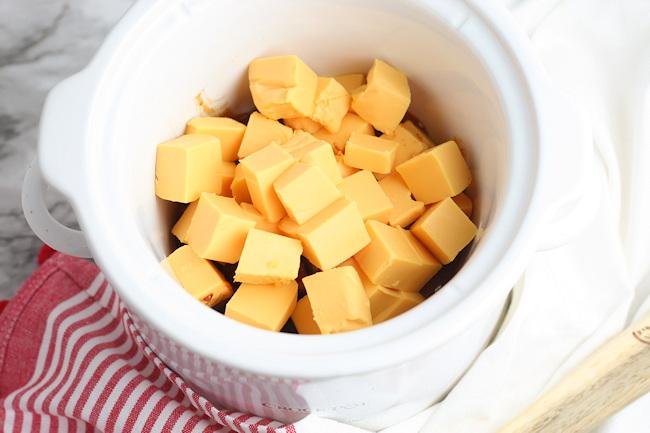 how to make chili cheese dip