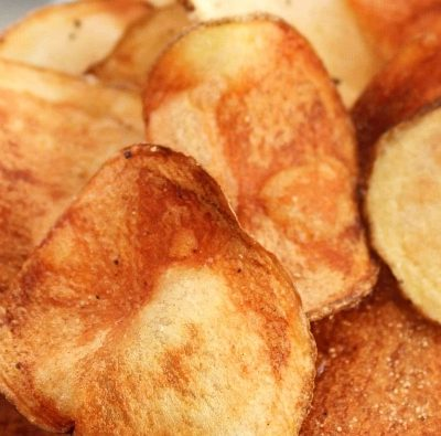 How to Make Kettle Chips: Copycat Recipe