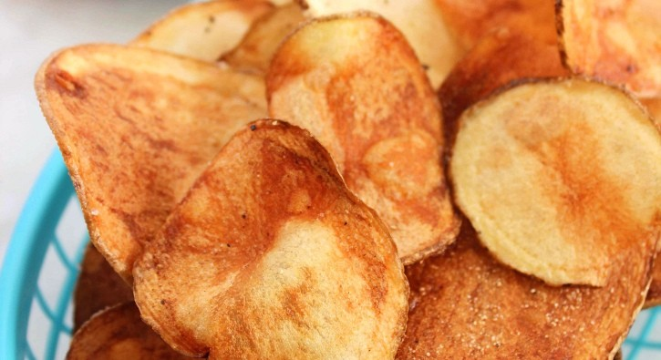 kettle chips recipe
