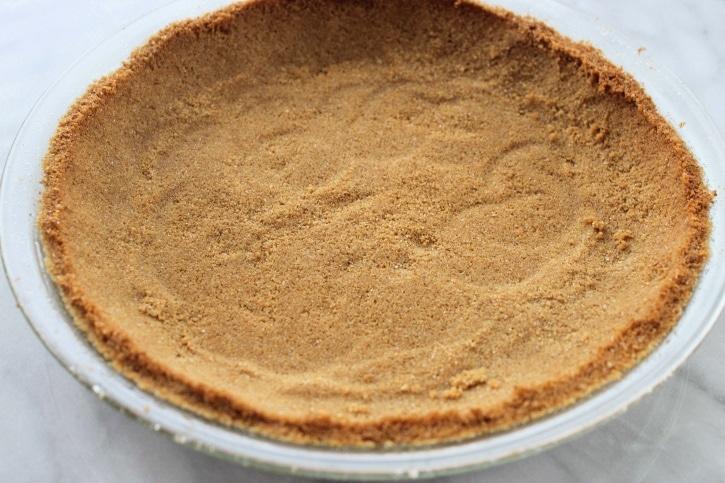 key lime pie crust