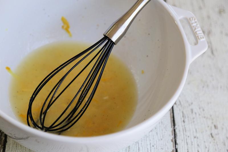 lemon garlic marinate for baby artichokes 2